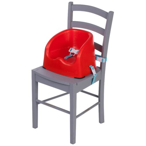 Safety 1st Essential Booster Seat - Red Lines