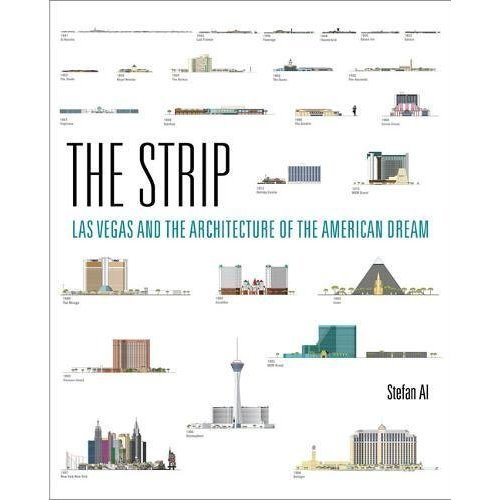 The Strip: Las Vegas and the Architecture of the American Dream (The MIT Press)