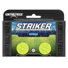 Kontrol Freek Striker Thumb Stick Grips For Playstation 4