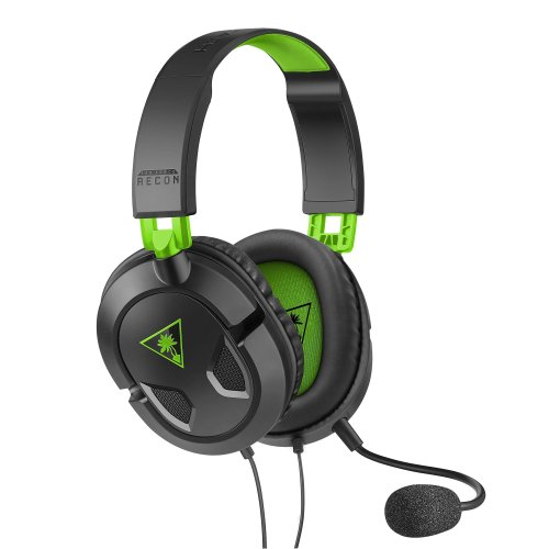 Stereo Gaming Headset - Xbox One, Xbox One S, PS4 Pro and PS4
