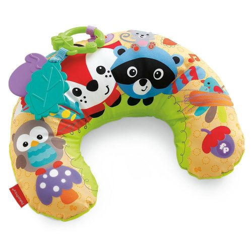 Fisher-Price Comfort Vibe Play Wedge