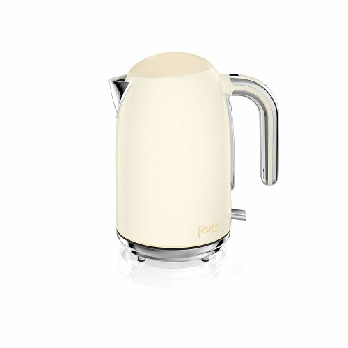 (Pale Honey) Fearne By Swan 1.7L Jug Kettle