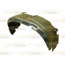 Hyundai Ix35 2010- Front Wing Arch Liner Splashguard Right O/s