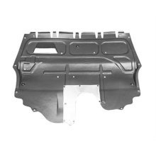 Volkswagen Polo 3 Door Hatchback  2014-2017 Engine Undershield (Petrol Models)