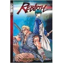 Rebirth Volume 3: V. 3