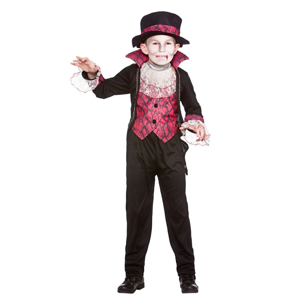 Child DELUXE LEPRECHAUN Boys St Patrick/'s Fancy Dress Outfit Costume Age 5-13 Yr