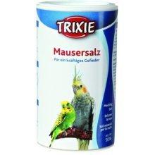 Moulting Salt, 100 G - Salt Trixie Birds Pack 6 -  salt trixie moulting birds 100 pack 6
