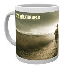 The Walking Dead Running Mug