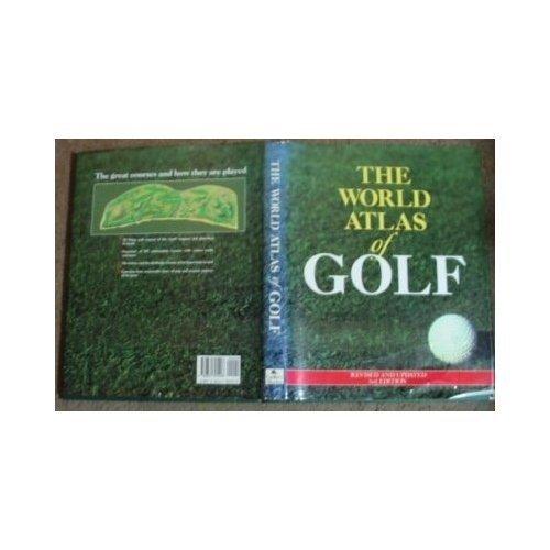 The World Atlas of Golf