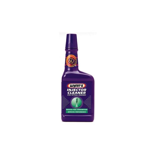 Injector Cleaner For Petrol Engines - 325ml