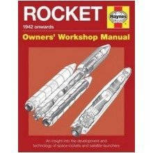 Space Rockets Owners' Workshop Manual