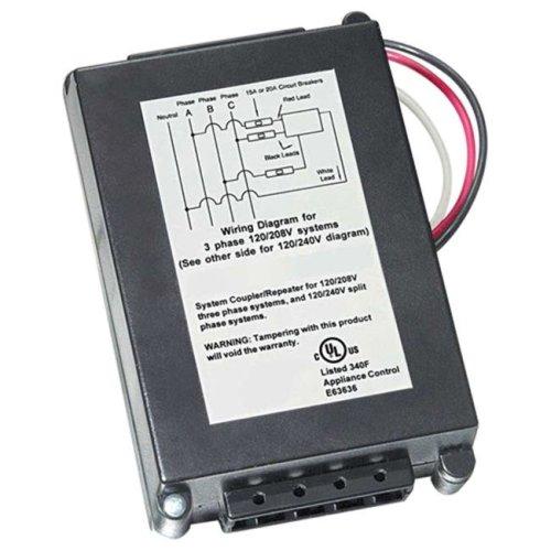 X10 XPXPCR X10 Coupler Repeater Amplifier
