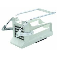 Potato Chipper With Stainless Steel Blade
