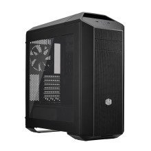 Cooler Master Mastercase Pro 5 Midi-tower Black,grey,metallic Computer Case