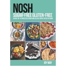 Nosh Sugar-free Gluten-free