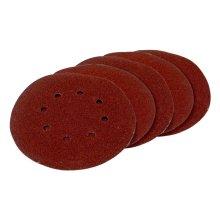 FERM Sanding Discs 5 pcs Paper AGA1022