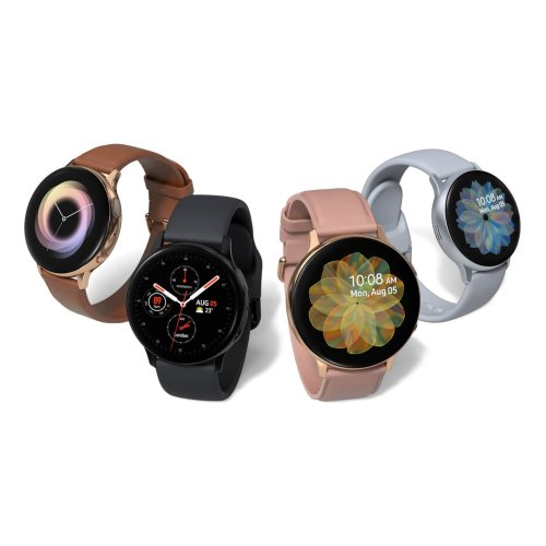Samsung Galaxy Watch Active2 R820 Aluminium 44mm