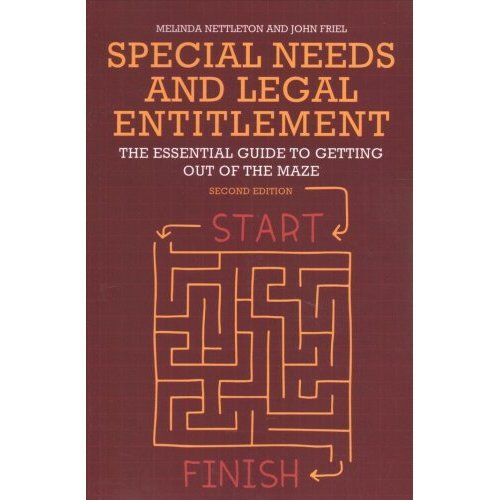 Special Needs and Legal Entitlement, Second Edition