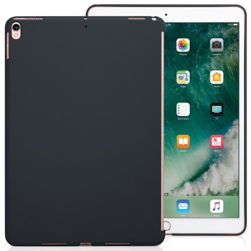 iPad Pro 10.5 Inch Charcoal Gray Color Case - Companion Cover