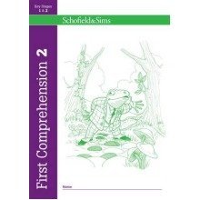 First Comprehension Book 2