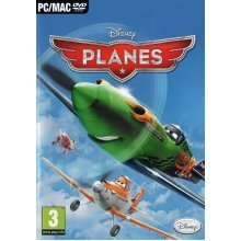 Disney Planes The Video Game PC DVD