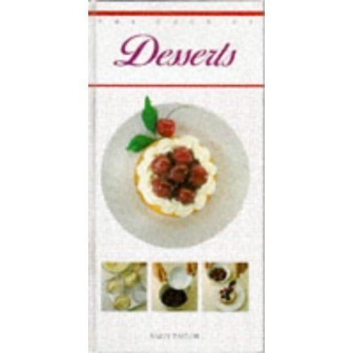 The Desserts (Book of...)