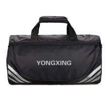 Sports Duffle Bags Gym Accessories Bags Travel Large Bag for Men/Women, F
