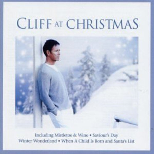 Cliff Richard - Cliff at Christmas [CD]