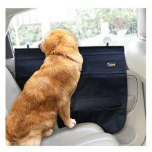 Pet 2 Pcs Car Door Cover Waterproof Anti-scratch Protector