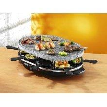 Swan Stone Raclette Set SP17030N