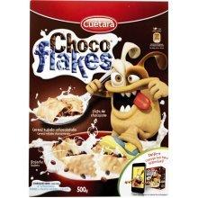 Choco Flakes Cuetara - Pack 3 x 500 g