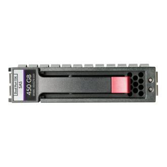 Hewlett Packard Enterprise 454232-B21 R4 HPE Dual Port Enterprise - Hard drive - 454232-B21