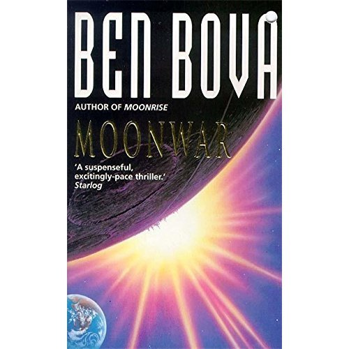 Moonwar (The Moonbase Saga)