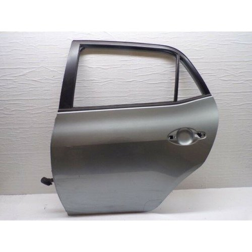 Toyota Auris passenger side rear door (bare)