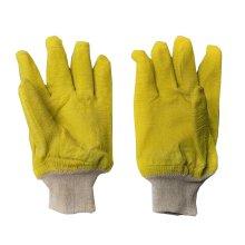 2 Pairs Nylon Skidproof Men/Women Working Gloves Garden Gloves