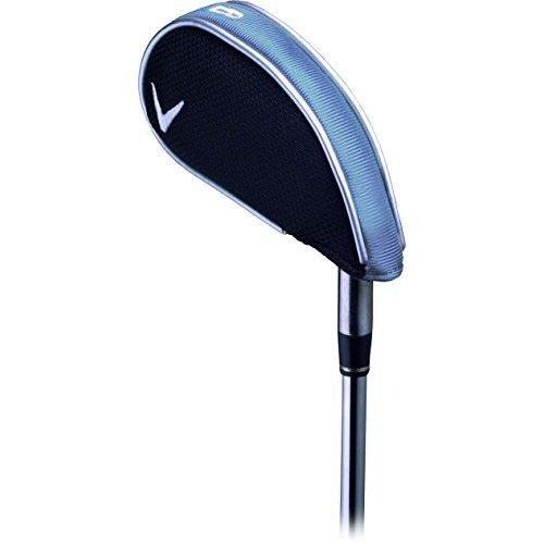 Callaway Golf Iron Headcover, Standard C10731 Grey