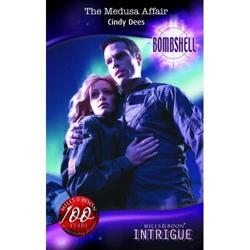 The Medusa Affair (Mills & Boon Intrigue)