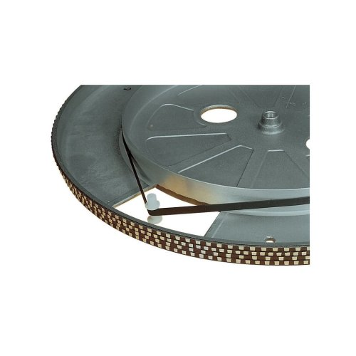 Replacement Turntable Drive Belt - Diameter (mm) 201