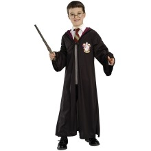 Rubies Children's Harry Potter Costume | Kids' Harry Potter Fancy Dress