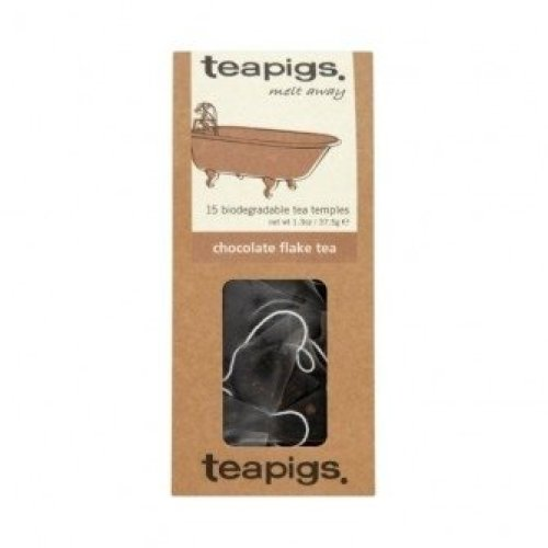 Teapigs - Chocolate Flake Tea 15 Bag