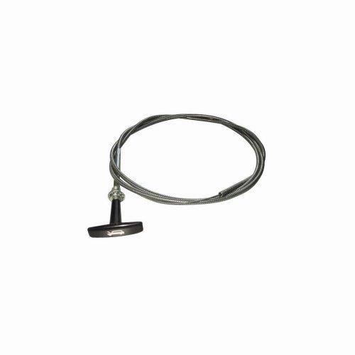 Bonnet Release Cable - Universal