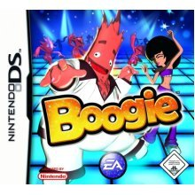 Boogie [German Version]