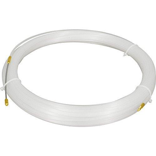 Electricians fish tape / Draw tape - Nylon 30 metre