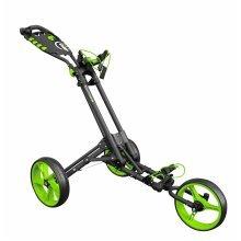 Golf Trolleys   iCart One 2018  3 Wheel One Click Push Golf Trolley