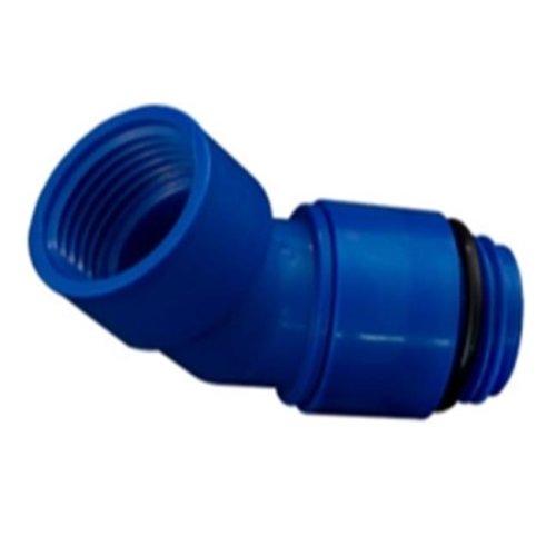 Assenmacher ASSOFT38 Oil Filter Extension