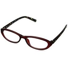 Foster Grant Kallie 1.00 - Vertical -  foster grant strength 100 kallie reading glasses