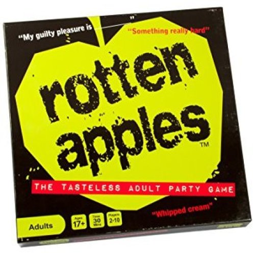 Paul Lamond Games Rotten Apples Game Brand New Sealed