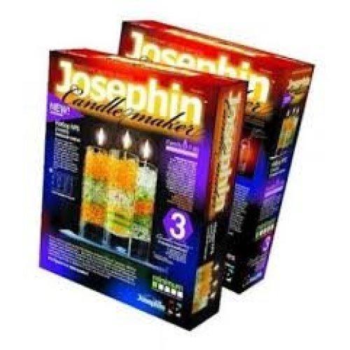 Children's Candlemaker Set No 5 - Josephin Number Elf27400 -  josephin 5 candlemaker set number elf274005