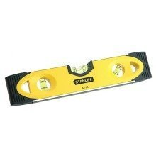 Stanley 0-43-511 230mm SHOCKPR Torpedo Level MAG.B