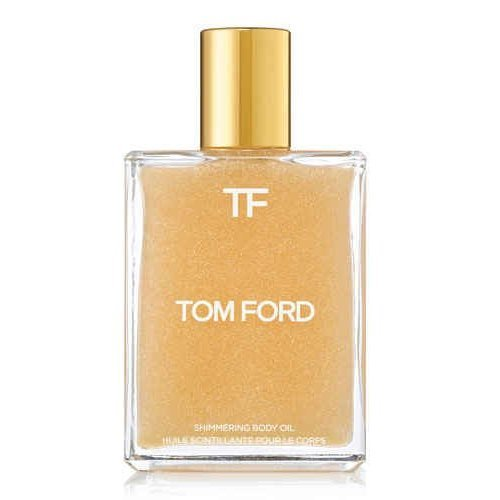 TOM FORD Shimmering Body Oil  Limited Edition